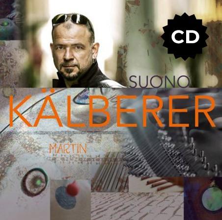 Doppel-Album SUONO (CD)