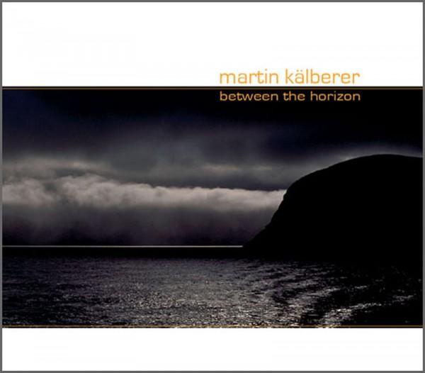 Between the Horizon (CD)