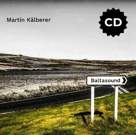 Baltasound (CD)
