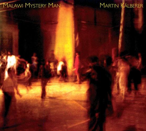 Malawi Mystery Man (CD)